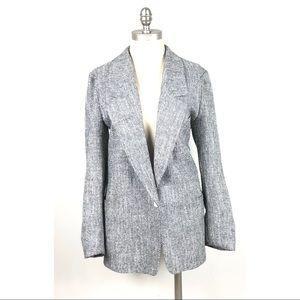 Vintage Christian Dior blazer suit jacket large